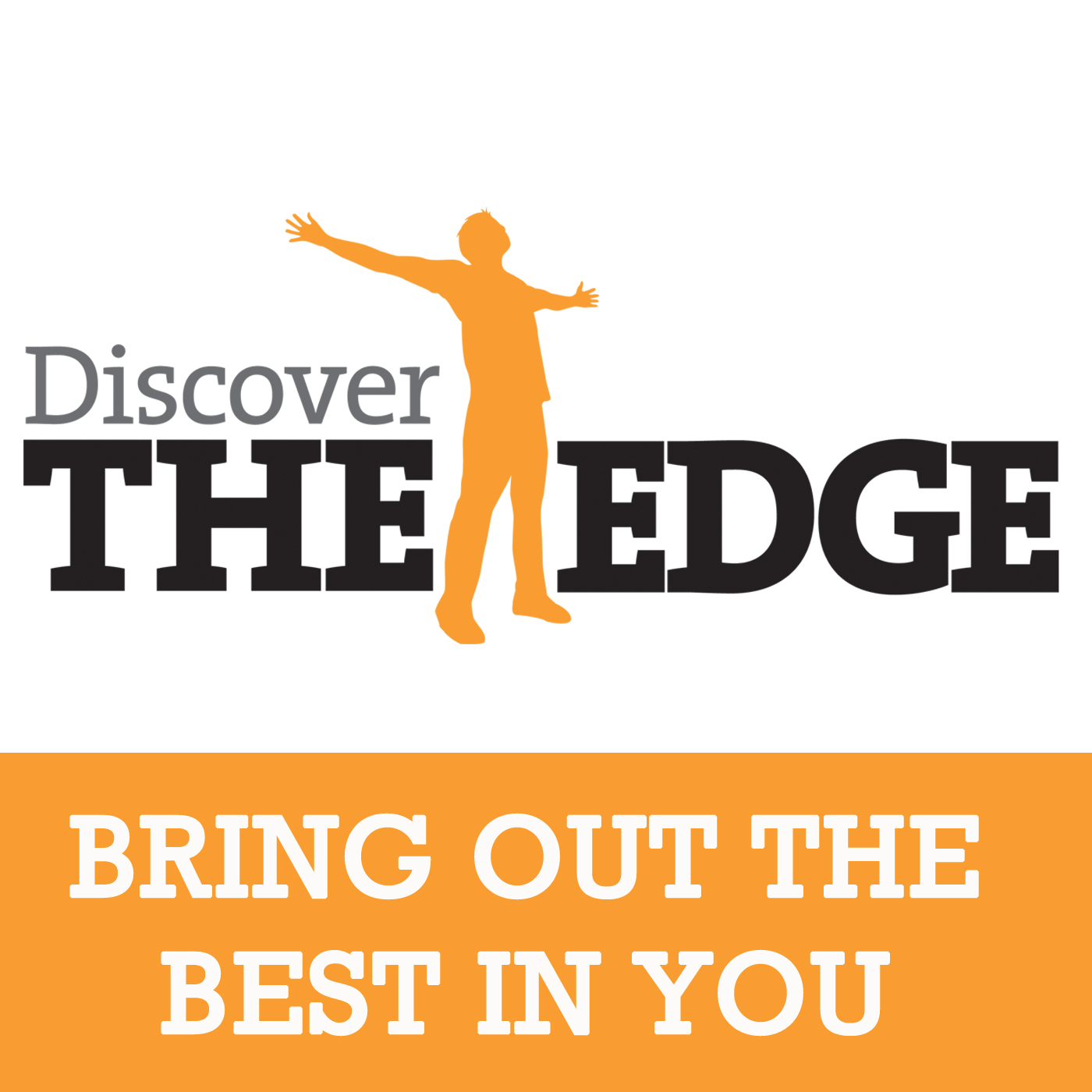 Discover The Edge Podcast